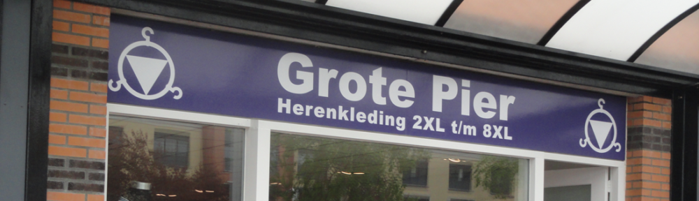 Grote Pier